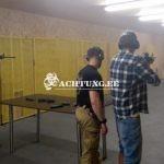 tallinn shooting activities