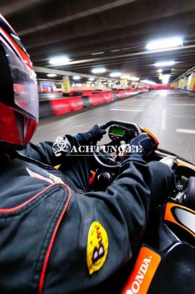 go karting derby