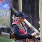 clay pigeon shooting Tallinn