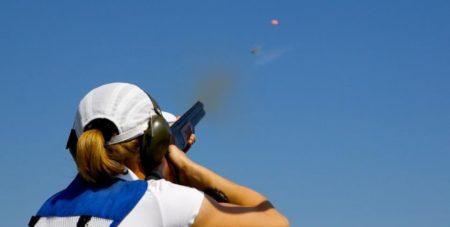 clay pigeon shooting Tallinn