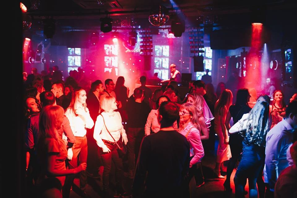 estonia nightlife