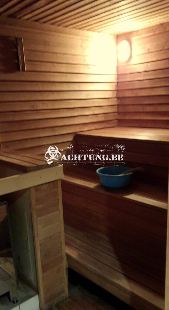 sauna tallinnassa